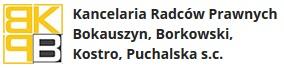 Kancelaria Radców Prawnych Bokauszyn, Borkowski, Kostro, Puchalska s.c.