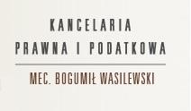 (Polski) Kancelaria Prawna i Podatkowa mec. Bogumił Wasilewski